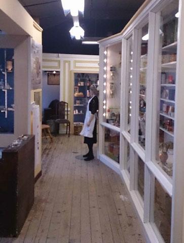 Kookmuseum Appelscha